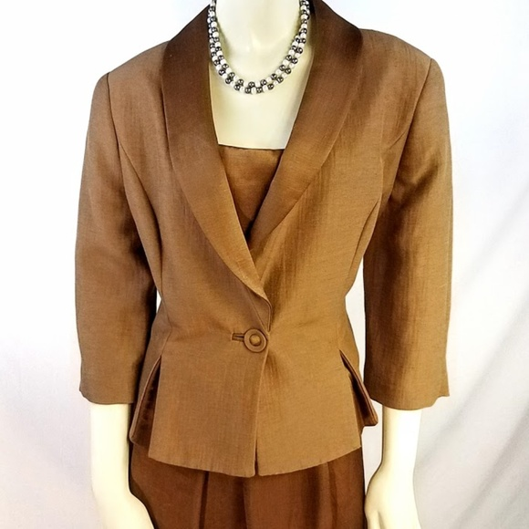 Austin Reed Skirts Nwt Austin Reed Dress Peplum Jacket Suit Set 2 Poshmark